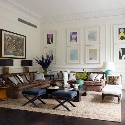 Collection Tim Page Carpets Carpet Suppliers London