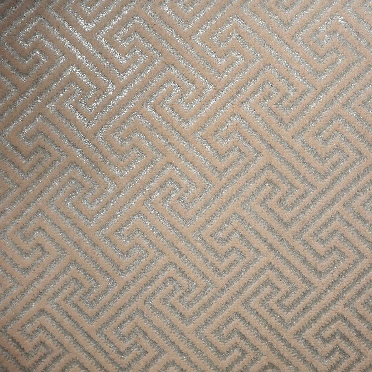 Central Geometric Carpets Collection Tim Page