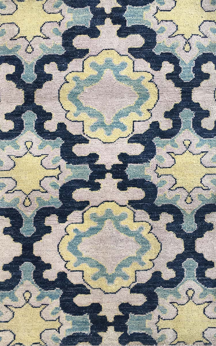 Funky Flora Patterns Rugs Collection Tim Page