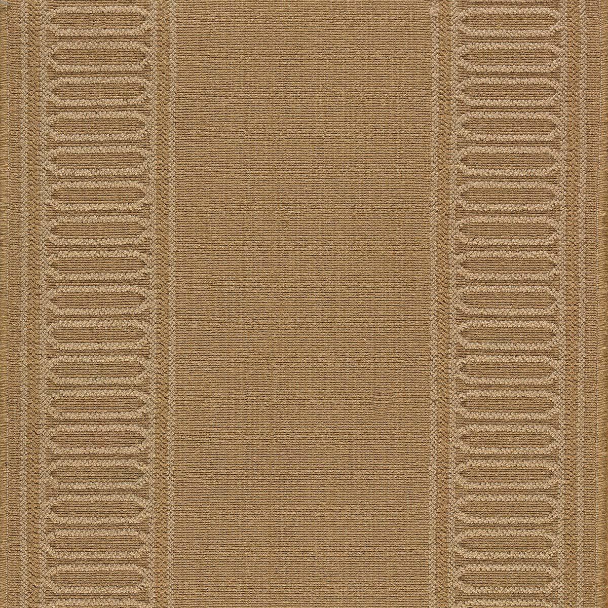 St Bernard Border Geometric Carpets Collection Tim