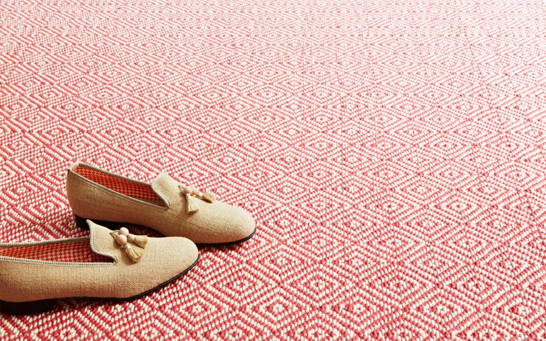Tim Page Carpets Carpet Suppliers London Design Centre Chelsea Harbour